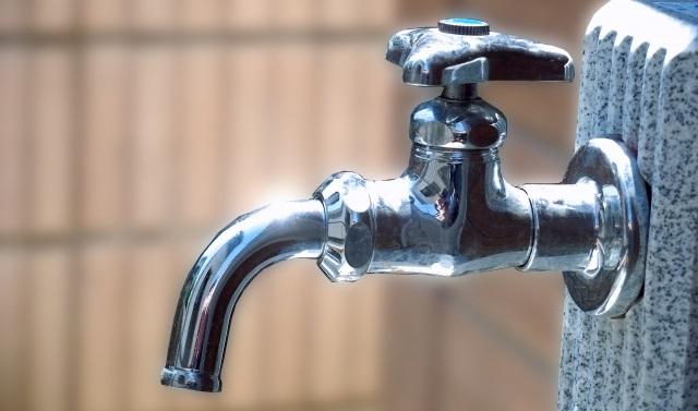 クリンスイ代用井戸水