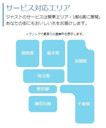 corresponding-area