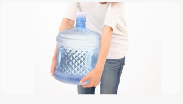 プレミアムウォーター 水 どれくらい