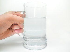 水道水 粉ミルク