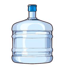プレミアムウォータ― ボトル
