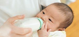 母乳 メリット