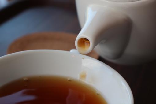 紅茶 種類 紹介