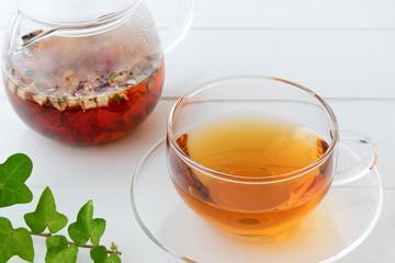 紅茶の入れ方はどうすればいいのか?