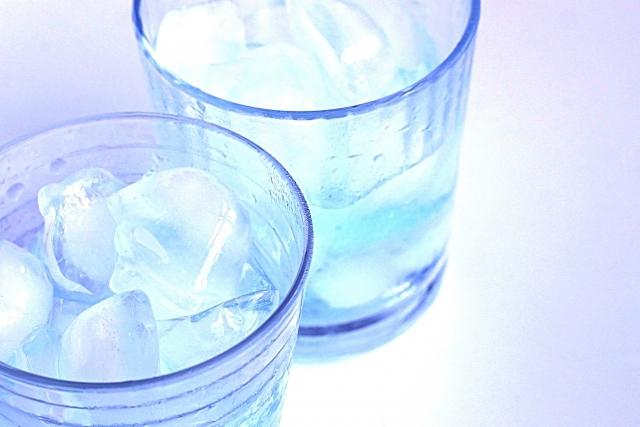 ピュレスト無料お試し中に利用できる2種類の水