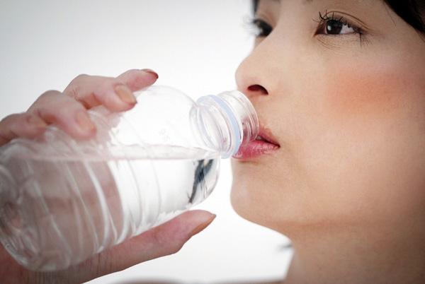 マラソン 水素水
