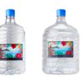 RO水ボトル