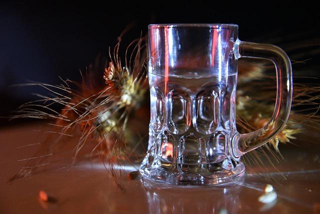 RO水はお酒も美味しく飲める