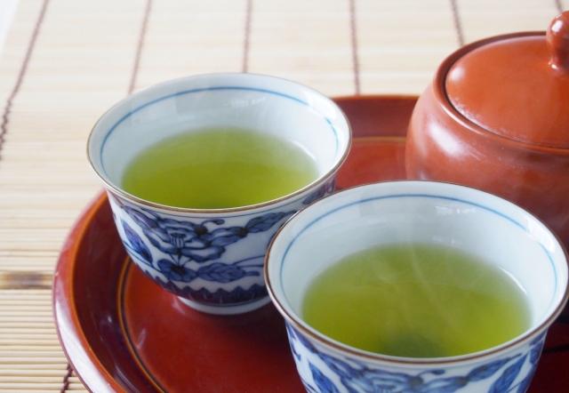 RO水を使った煎茶の淹れ方