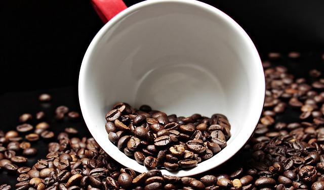 RO水はコーヒー本来の味を引き立たせる