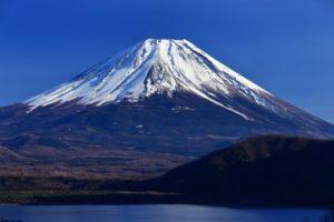 天然水 富士山